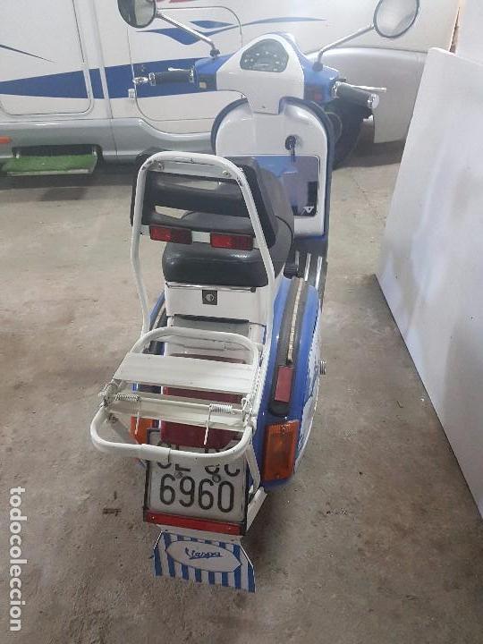 Motos: VESPA FL ELESTAR 125 CC - Foto 8 - 73731459