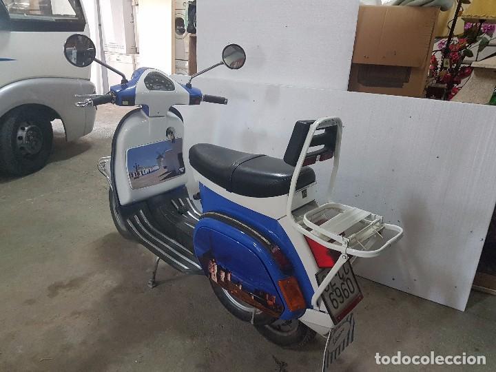 Motos: VESPA 125 CC - Foto 9 - 73731459