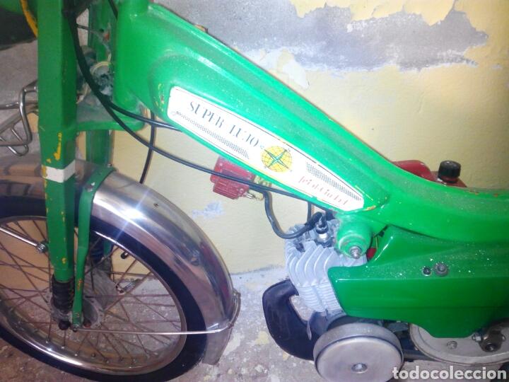 Motos: Motocicleta mobylette - Foto 2 - 128578744