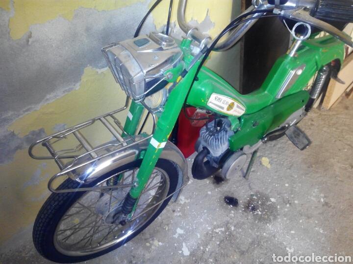 Motos: Motocicleta mobylette - Foto 3 - 128578744