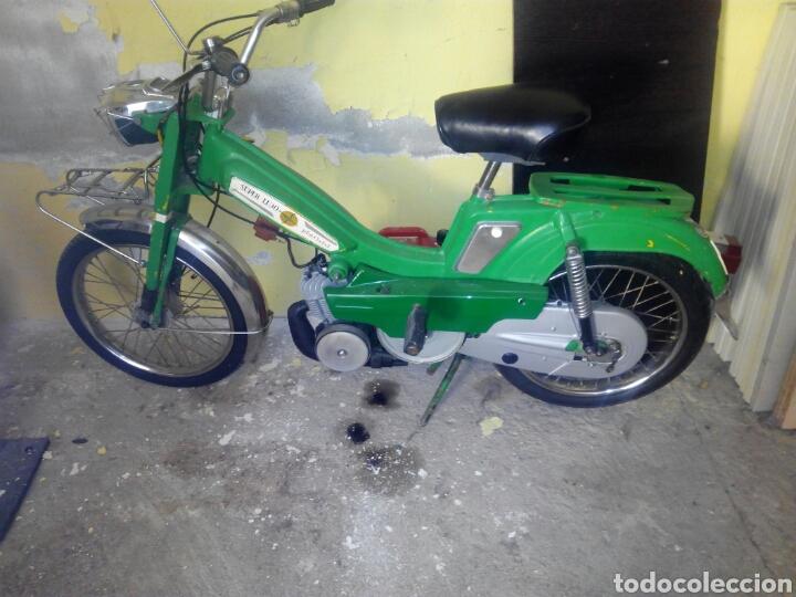 Motos: Motocicleta mobylette - Foto 6 - 128578744