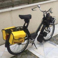 Motos: MOTOCICLETA, CICLOMOTOR SOLEX. REF 6006. Lote 81010582