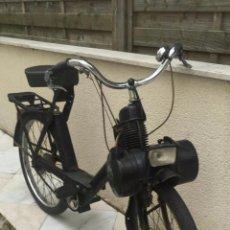 Motos: MOTOCICLETA, CICLOMOTOR SOLEX. REF. 6007. Lote 81013226