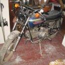 Motos: MOTO HARLEY DAVIDSON SS 350 PARA RESTAURAR. Lote 82758384