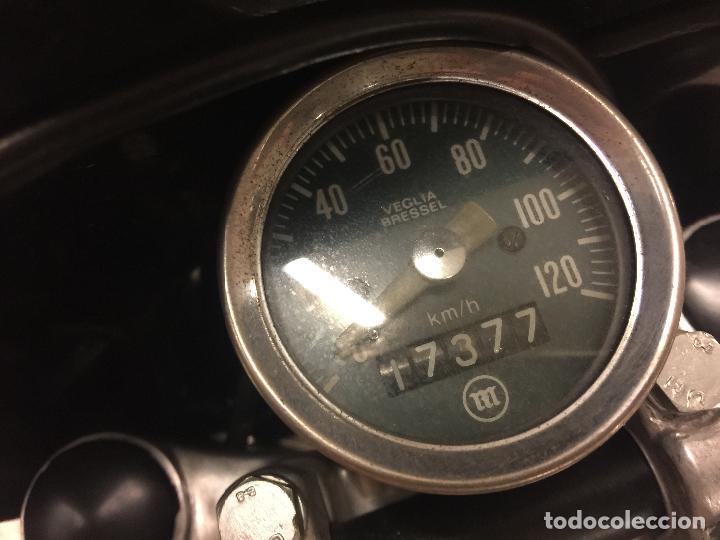 Motos: Espectacular moto MONTESA ENDURO 75. Absolutamente restaurada y puesta a punto. Una joya. - Foto 21 - 89396484