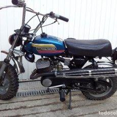 Motos - Harley Davidson X-90 - 89823004