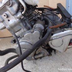 Motos: MOTOR DE HONDA CBR DE 1988. Lote 94189520