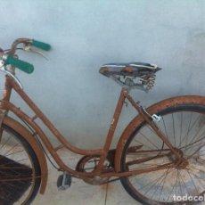 Motos: BICI CLÁSICA ORBEA. Lote 139465784