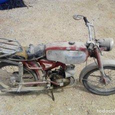 Motos - Rieju confort 400 - 97421079