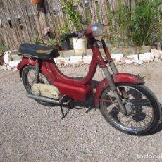 Motos: VESPINO GL. Lote 97755900