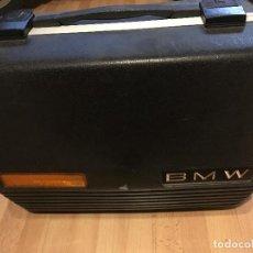 Motos: MALETAS BMW. Lote 98076935
