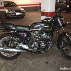 Motos: HONDA SUPER SPORT CB750. Lote 98080159
