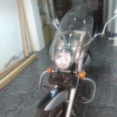 Motos: AQUILA HYOSUNG 250CC BIG-TUING. Lote 100161059