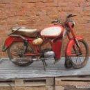 Motos: RIEJU MINARELLI. Lote 153113380