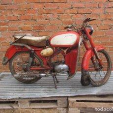 Motos: RIEJU MINARELLI. Lote 101319195