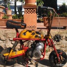 Motos: MINI MARCELINO. Lote 101446751