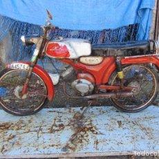 Motos: GUZZI HISPANIA 75. Lote 103640911