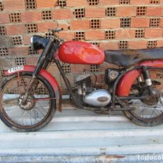 Motos: ISO T19. Lote 103641427
