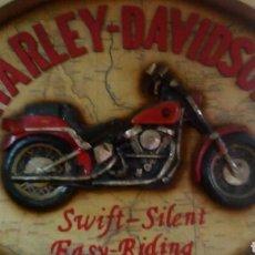 Motos: HARLEY DAVIDSON,CUADRO. Lote 103837734