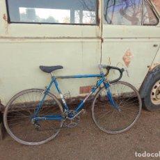 Motos: BUICICLETA GIMSON DE CARRERAS AÑOS 70. Lote 105202895