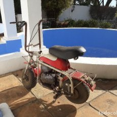 Motos: MINIMARCELINO. Lote 106064687