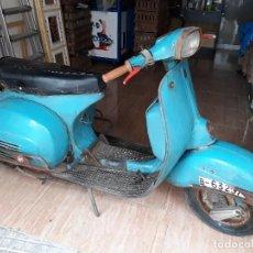Motos: AUTENTICA VESPA 150 SPRINT - AÑO 1968 - TODO ORIGINAL. Lote 106933143
