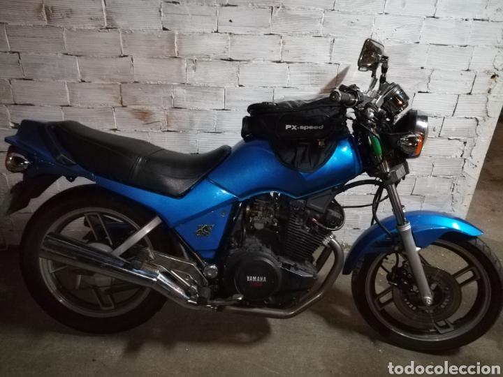 Motos: Motocicleta Clasica Yamaha XS 400.Mas dos tubos de escape adicionales. - Foto 2 - 108933824
