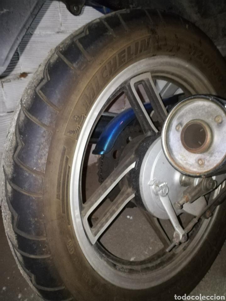 Motos: Motocicleta Clasica Yamaha XS 400.Mas dos tubos de escape adicionales. - Foto 8 - 108933824