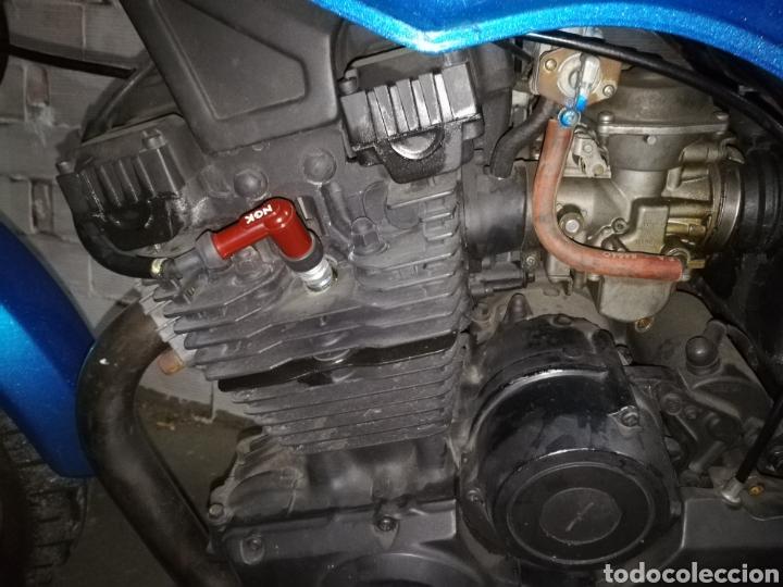Motos: Motocicleta Clasica Yamaha XS 400.Mas dos tubos de escape adicionales. - Foto 12 - 108933824