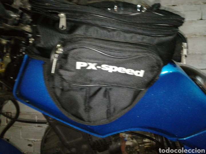 Motos: Motocicleta Clasica Yamaha XS 400.Mas dos tubos de escape adicionales. - Foto 14 - 108933824