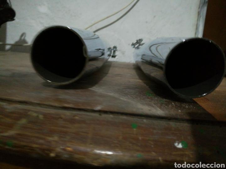 Motos: Motocicleta Clasica Yamaha XS 400.Mas dos tubos de escape adicionales. - Foto 25 - 108933824