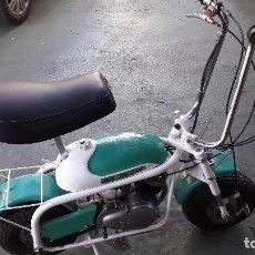 Motos: MINI MARCELINO. Lote 108988763