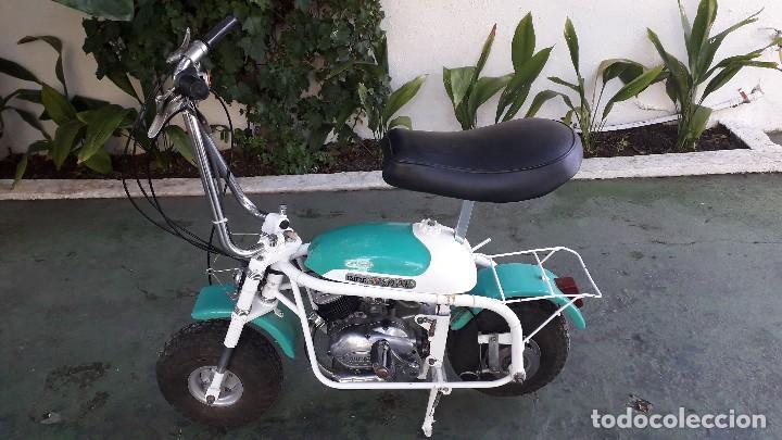 Motos: Mini marcelino - Foto 2 - 108988763
