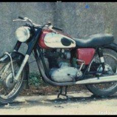 Motos: SANGLAS 350. Lote 109266632
