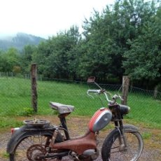 Motos: MOBYLETTE TORROT. Lote 112173135