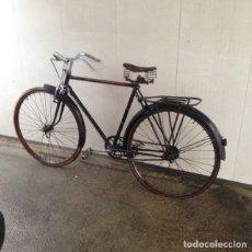 Motos: BICICLETA GAC. Lote 112587435