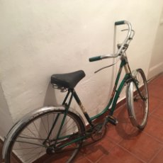 Motos: BICICLETA MUJER ORBEA 1965. Lote 112798194