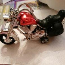 Motos: MOTO ESTILO HARLEY. Lote 112884788