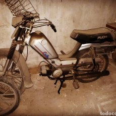 Motos: BJS. MOTO PUCH CARIBE. SIN PAPELES. COMPLETA TU COLECCION. Lote 113193107