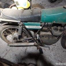 Motos: GILERA MOTOVESPA AÑO 1975. Lote 115382751