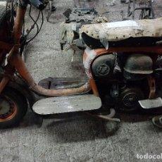 Motos: LAVRETA PARA RESTAURAR . Lote 115448363