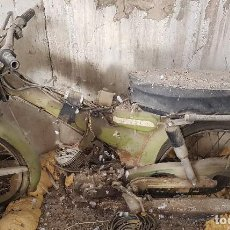 Motos: DERBI ANTORCHA 49CC. Lote 115520371