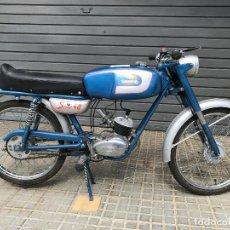 Motos: DUCATI SPORT 48. Lote 116160819