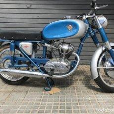 Motos: DUCATI SPORT 125. Lote 116161031