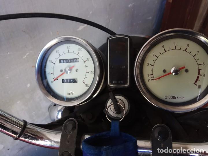 Motos: recien revisada ruedas nuevas filtros cadena y piñones transmision - Foto 2 - 116581679
