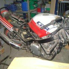 Motos: HONDA - CBR 1000 ( 1º MODELO ). Lote 116596015