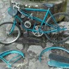 Motos: BICI-MOTO. Lote 117956467