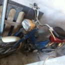 Motos: MOTO HONDA SERVETA 49 C.C. 4 TIEMPOS. Lote 118100619