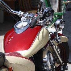 Motos: YAMAHA DRAG STAR 1100. Lote 121357735