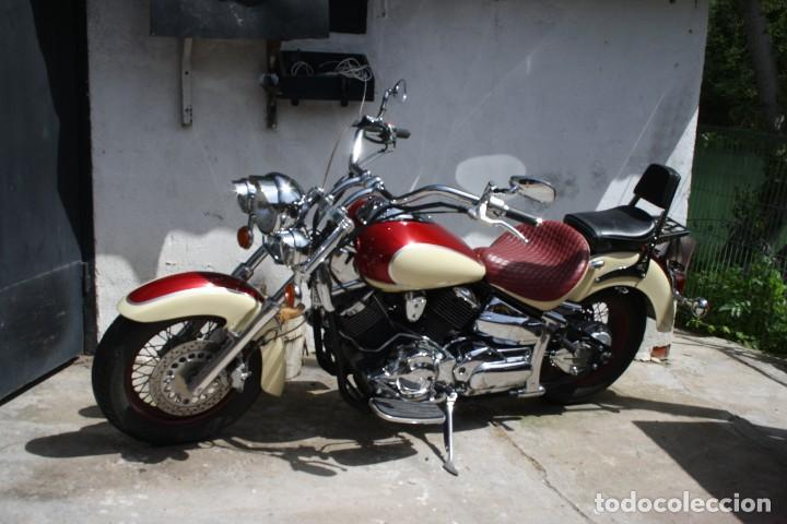Motos: yamaha drag star 1100 - Foto 4 - 121357735
